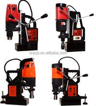 China Top brands BAOJIE magnetic drill factory price best seller BJ-7800E max diameter core bit 78mm 50HZ 1880W 220V