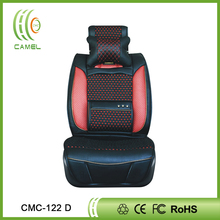 Leather seat cover for car universal type car seat protector