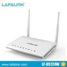 Popular 300Mbps 802.11N Wireless ADSL2/2+ Modem Router Wifi Modem