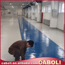 Caboli anti fouling bicomponent diluents floor paint