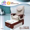 no plumbing beauty spa massage foot pedicure chair