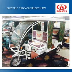 new indian auto rickshaw 3 wheeler price for passenger use
