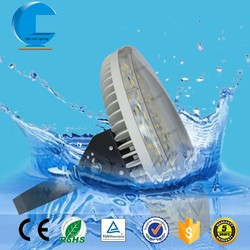 50w Super IC ip65 waterproof led high bay light without led driver