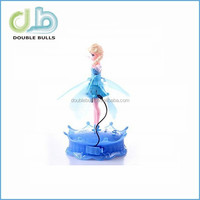 Custom top quality Most populer educational toys , flying fairy toys elsa induction toy aircraft