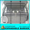 High Quality Hot-dipped galvanized Metal Pet Barrier