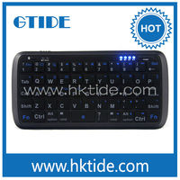 Gtide Mini Bluetooth Keyboard and 5000mAh Power Bank Specially for Apple iphone 5s