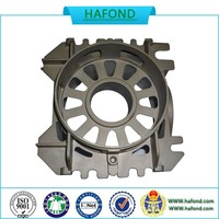 Top Selling 15 years OEM factory experience high precision stainless unique industries car parts