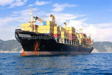 competitive and cheap sea freight charge from shanghai to PORT AU PRINCE --- Eric