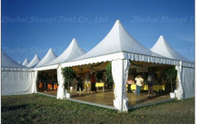 Large party 600d canopy tent very useful