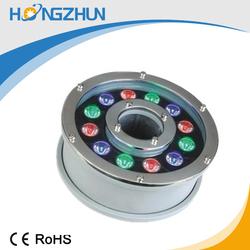 Reasonable price stainless steel pool light 9w ip68 hot sell