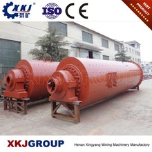 Government approved ball mill for grinding Gold ore
