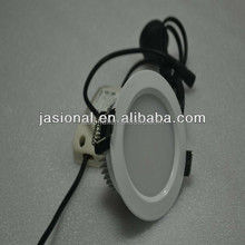 2015 surface downlight aluminum 12W led downlight CE/ROHS/SAA approval