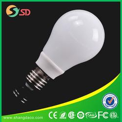 3W E27 White Led Bulb Lights Low Cost Ceramics Led Bulb Lights Lamp