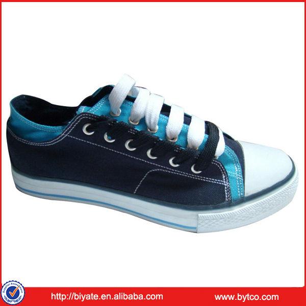 wholesale canvas shoes manufacturer