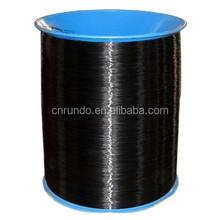 Höchster Qualität Standard-Farbe nylon schwarz beschichteten draht zum verkauf