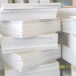 imported decorative Snow White marble