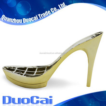 hot selling ladies abs outsole 13.5cm Fashion abs shoe heels