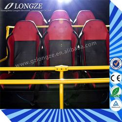best quality two seats Mini Cinema Exciting trade assurance suppliers 4d 5d 7d motion cinema chair
