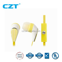 High end sound performance Earphone 2010