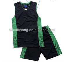 2015 custom design fashion basketball wear