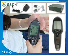 Free Shipping Electric Acupuncture therapy Stimulator and Acupoint Pen