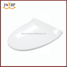 European economical toilet seat with soft closing and quick release