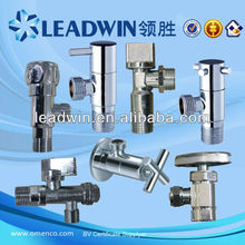 Popular Brass Angle Needle Valve With High Quality