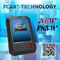 Los vehículos de gasolina 12v, VW, Mercedes benz, BMW, GM, FORD, Prueba de Actuación, Fcar F3S-W diagnósis de coches