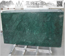Indian Green Marble different design with shape pattern