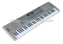 61 keys instrumental music MQ-816USB