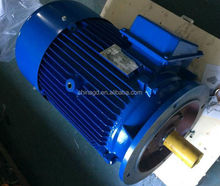 GPHQ Y 3- phase 100% output power 100% copper wire cast iron body 10 hp motor