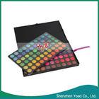 profissão 120 cores da paleta da sombra da sombra de olho