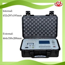 Tricases M2360 custom logo ODM/OEM protect shockproof carry plastic waterproof case