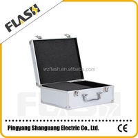 Silver Color High Quantity Useful Brand Aluminum Tool Box