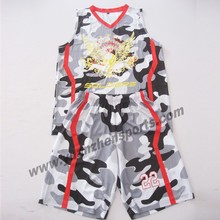 custom basketball uniform design for men sublimation printing