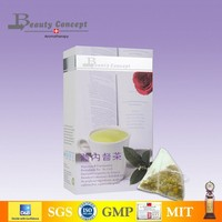 natural easy slim slimming and health body slim fit tea