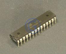 ATMEL integrated circuit ics 20mhz 8bit Microcontroller ATMEGA328 ATMEGA328P ATMEGA328P-PU DIP-28 with 32kb flash