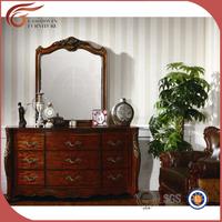 bedroom dresser set