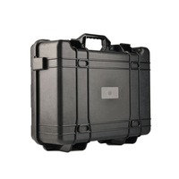 RC Helicopter Quadcopter Carrying Case Box For DJI Ronin-M