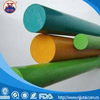 Abrasion and Impact resistant plastic UHMWPE rods