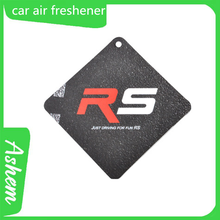 New arrival guangzhou promote items novelty car air fresheners with customized design, DL797