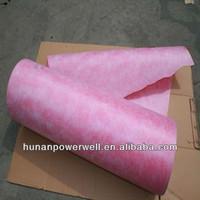 Trafo Insulation paper dmd 6641