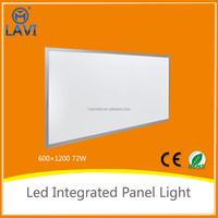 China Supplier Smart Lighting Surface Mount Back Lit 2x4 Led Ceiling Panel Light Parts With DCL Cert and CE RoHS Certified