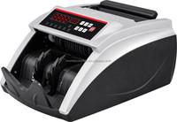 AL-5100 Bank Note Counting Machine with UV MG1 MG2 MG3 Detection