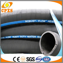 High Quality Durable Textile Rubber Aero Tube Pipe Aeration