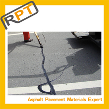 Repairing Large Cracks In Cement With Fast Setting Cement Patcher