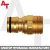 rubber hose connector pipe fitting reducer high quality wheel gear