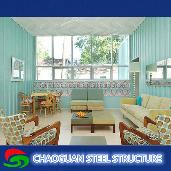 Usa latest movable steel structure building shipping container homes for sale used buy - Container homes for sale in usa ...