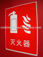 Custom safety posters and safety signs