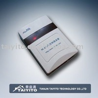 TDX6617 home automation system through internet controller by computer